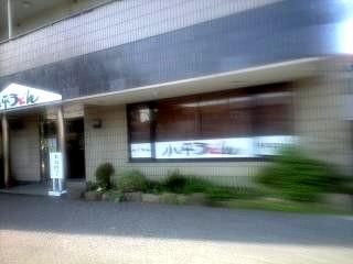 武蔵野うどん