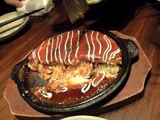 WATAMI(お好み焼き)