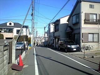 散歩(中目黒その1)