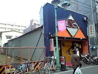 戸越銀座商店街(その2)