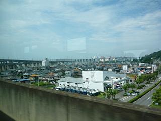 瀬戸大橋線(その1)