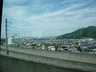 瀬戸大橋線(その2)