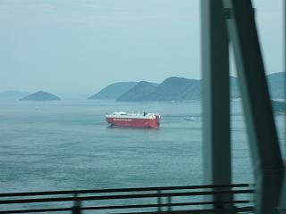 瀬戸大橋線(その5)