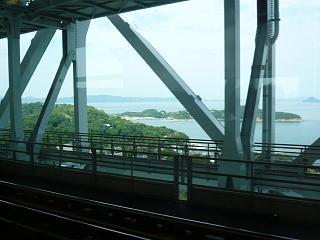 瀬戸大橋線(その6)