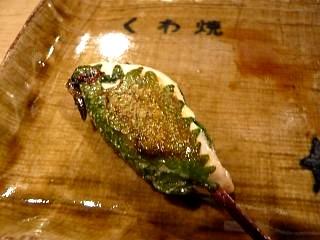 くわ焼きたこ坊(なんだっけ)