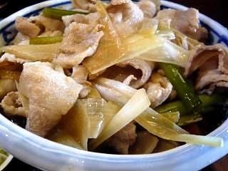 堀留屋(肉南蛮蕎麦斜め2)
