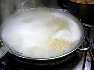 ラーメン二郎三田本店(鍋)
