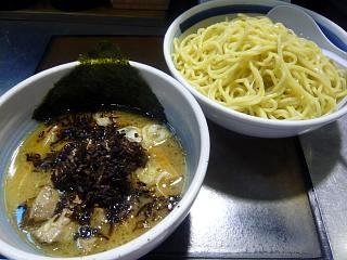 天空(つけ麺)