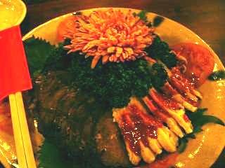 中国茶房8(前菜)