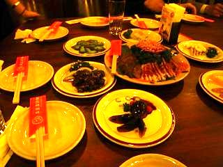 中国茶房8(テーブル)