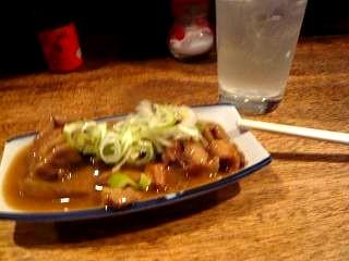 牛太郎(煮込み)