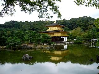 金閣寺(その2)