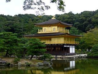 金閣寺(その3)