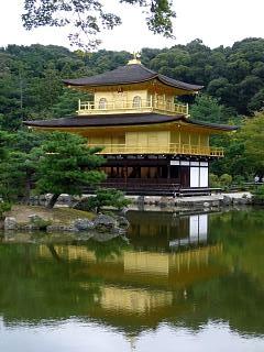 金閣寺(その4)