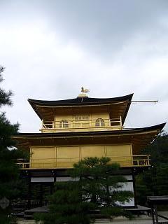 金閣寺(その9)