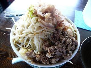 麺湯一(その3)