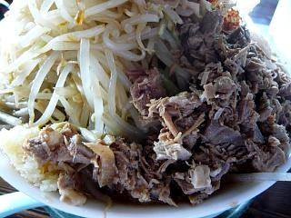 麺湯一(その5)