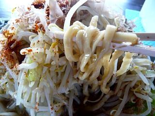 麺湯一(その6)