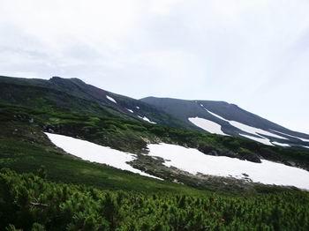 下中岳温泉