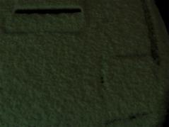 雪とFC01