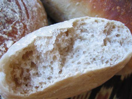 巨峰酵母パン