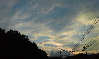 2010.7.25夕景1