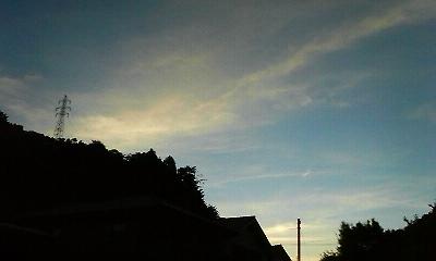 2010.08.29.05.40東の空1