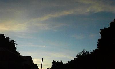 2010.08.29.05.40東の空2