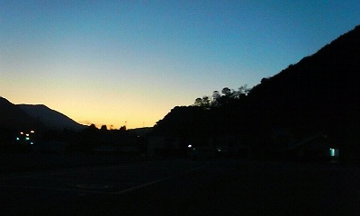明日は明るい(2010.12.20撮影)