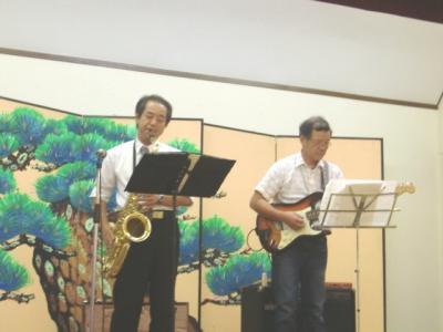 武雄高校22回卒還暦同窓会2(2011-08-14)