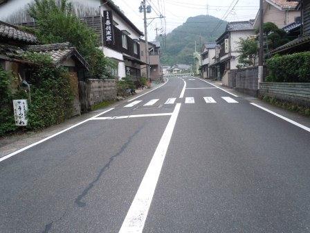 早朝6時(2011-07-02)