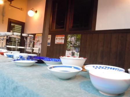 大川内山「ボシ灯ろう祭り」1(2011-07-23)