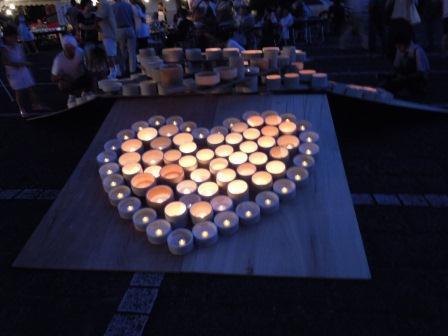 大川内山「ボシ灯ろう祭り」3(2011-07-23)