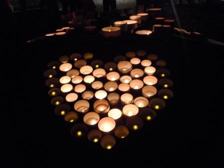 大川内山「ボシ灯ろう祭り」10(2011-07-23)