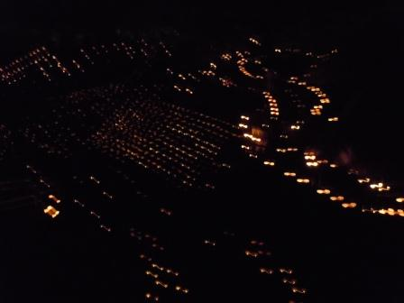 大川内山「ボシ灯ろう祭り」13(2011-07-23)
