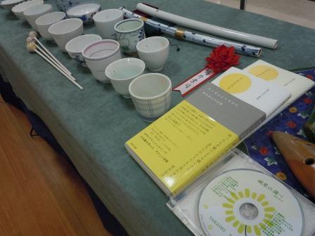 阪神本店碗琴4(2011-08-07)
