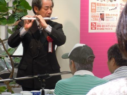 阪神本店碗琴6(2011-08-07)