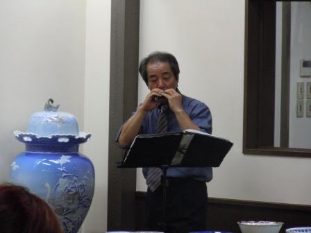 深川製磁コンサート(2011-08-20)8