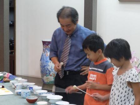 深川製磁コンサート(2011-08-20)7