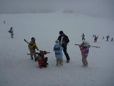 スキースクール1