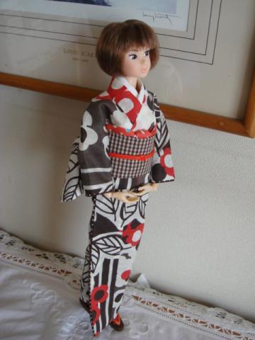 momoko handmade OF #32