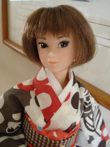 momoko handmade OF #32-8