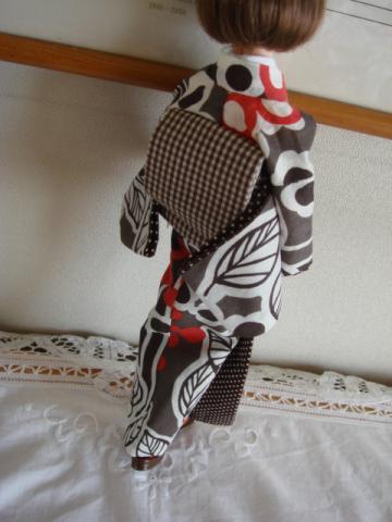 momoko handmade OF #32-6