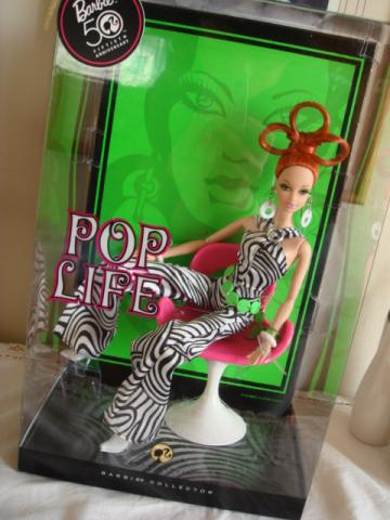 barbie pop lofe