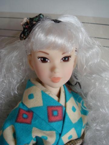 momoko handmade OF #34-5