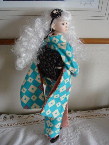 momoko handmade OF #34-2