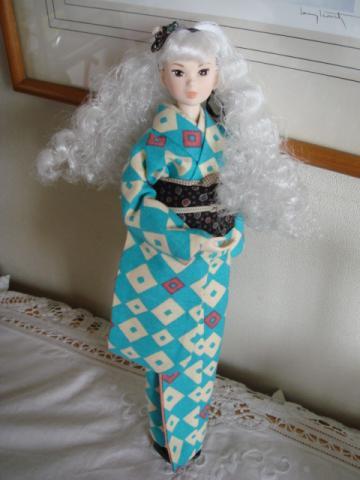 momoko handmade OF #34