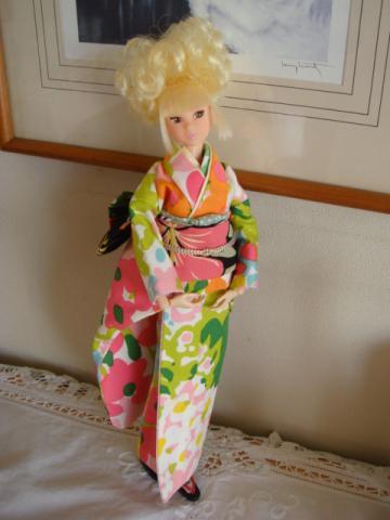 momoko handmade OF #35