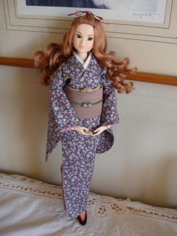 momoko handmade OF #36