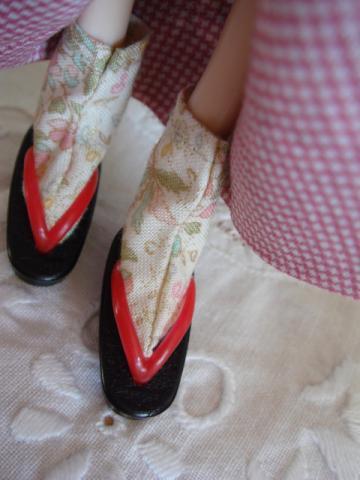 momoko handmade OF #36-8